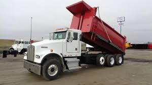 100 12 Yard Dump Truck KENWORTH S For Sale