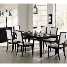 Tall Dining Room Sets Awesome Small Black Chairs Unique Enjoyable Vintage