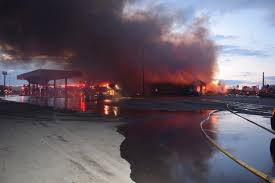 Fire Destroys Indianapolis Flying J Truck Stop, Causes $4 Million In ... Wings America Flying J In Avoca Ia Truck Stop Review Valdosta Georgia Lowndes College Restaurant Attorney Drhospital Baytown Tx Big Springs Truck Stop Kingman Az Kyle Brsdon Lordsburg New Mexico Stock Photo 26689658 Alamy Pilot Ground Up Commercial Cstruction Jacksons Index Crystal Jackson Two Semi Trucks Burn At Post Falls The Spokesmanreview Chattanooga Tnjune 24 2016 Travel Edit Now Travelcenters Ceo Says Turmoil Haslams Has Not Drops Appeal Of Decision On Santa Fe
