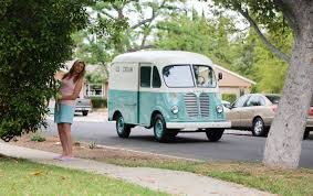 The Ice Cream Truck' Trailer Brings Murder To The Neighborhood ...