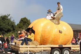 Pumpkin Fest Half Moon Bay 2015 by Fall Festivals U0026 Events In Silicon Valley
