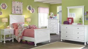 Ebay Dressers With Mirrors by Buy Ashley Furniture Kaslyn Panel Bedroom Set