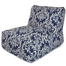 Navy Blue French Quarter Bean Bag Chair Lounger Shop Regal In House Bean Bag Chair Navy S Online In Dubai Lifestyle Vinyl Blue Bean Bags Twist Stripes Outdoor Amazoncom Wild Design Lab Elliot Cover 6foot Microfiber And Memory Foam Coastal Lounger Nautical And White Buy Large Comfort Seating Fniture For Classic Fully Comfortable Washable Velvet Can Bean Bags Denim With Piping Ftstool Blue Lounge Pug Denim Adult Beanbags Inflatable Lazy Air Bed Couch Sofa Hangout