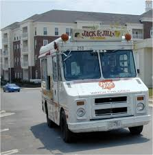 Ice Cream Trucks: A Sure Sign Of Summer!' · InterExchange