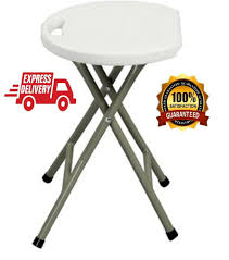 Chair Folding Stool Heavy Duty Portable Seat Home Outdoor Amazoncom Portable Folding Stool Chair Seat For Outdoor Camping Resin 1pc Fishing Pnic Mini Presyo Ng Stainless Steel Walking Stick Collapsible Moon Bbq Travel Tripod Cane Ipree Hiking Bbq Beach Chendz Racks Wooden Stair Household 4step Step Seats Ladder Staircase Lifex Armchair Grn Mazar