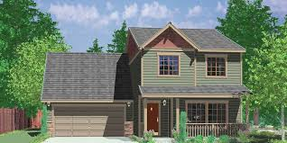 Small Narrow House Plans Colors Narrow Lot House Plans Building Small Houses For Small Lots