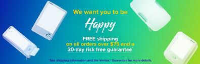 genuine verilux natural spectrum replacement bulbs verilux
