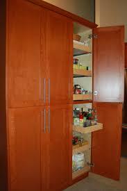 Lower Corner Kitchen Cabinet Ideas by Kitchen Space Saving Corner Kitchen Pantry Cabinet Shows The