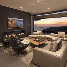 Awkward Living Room Layout With Fireplace by Best 25 Tv Placement Ideas On Pinterest Tv Panel Tv Units And