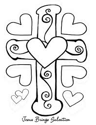 Childrens Bible Verse Coloring Pages Cool Free For Sunday School