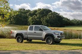 Brake Fluid Leak Leads To Recall Of Toyota Tacoma Trucks | Medium ...