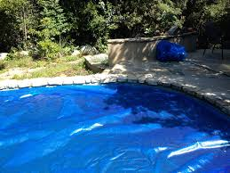 swimming pool cleaning care