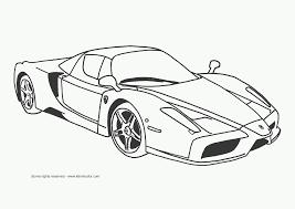 Impressive Car Coloring Sheets Best Book Downloads Design For You
