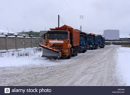 A Column Of Five Snow-remover Trucks On The Road In Winter During A ... A Column Of Five Snowremover Trucks On The Road In Winter During A Fisher Snow Plows At Chapdelaine Buick Gmc Lunenburg Ma Breakdown Snow Stock Photo 33507938 Alamy Days When To Make The Call Best Trucks For Plowing Rhode Island Route 146 Auto Sales Kids Truck Video Plow Youtube Cdot Reminds Motorists Do Not Crowd Removal Black River Landscape Management County Roads Division Ppares 201516 Ice Removal Season Clearing Arctic Dump Take Out Luxfer