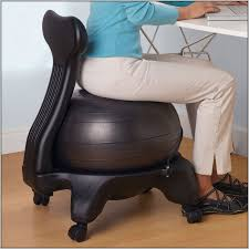 Physio Ball Chair Base by Stability Ball Chair For Work Chairs 18119 R8bxjxo74o