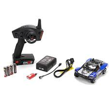 LOSI 1 24 MICRO SCTE 4WD RTR BLUE RC CAR TRUCK SPEKTRUM BRUSHLESS ... 124 Micro Twarrior 24g 100 Rtr Electric Cars Carson Rc Ecx Torment 118 Short Course Truck Rtr Redorange Mini Losi 4x4 Trail Trekker Crawler Silver Team 136 Scale Desert In Hd Tearing It Up Mini Rc Truck Rcdadcom Rally Racing 132nd 4wd Rock Green Powered Trucks Amain Hobbies Rc 1 36 Famous 2018 Model Vehicles Kits Barrage Orange By Ecx Ecx00017t1 Gizmovine Car Drift Remote Control Radio 4wd Off