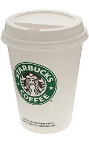 1000 Strangers To Contribute The Balance Of His Starbucks Card Fmf83h Clipart
