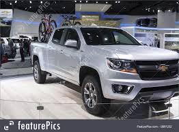 100 2015 Colorado Truck DETROIT JANUARY 26 The New Chevrolet Picture
