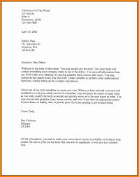 Closing Letter Phrases Formal