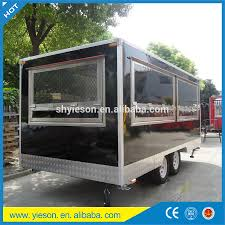 Concession Trailer Wholesale, Concession Suppliers - Alibaba