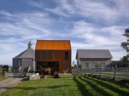100 Modern Rural Architecture Urban Prototype Upper Kingsburgs Enough House