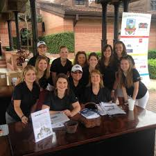 Colliers International Houston Golf Tourney Benefits Houston