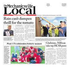 07 18 2012 by the mechanicsville local issuu