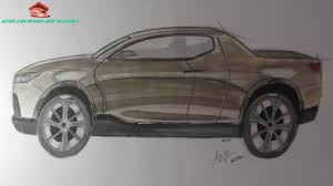 Car Design Sketch - Hyundai Santa Cruz Crossover Truck Concept (part ... Old Ford Pickup Trucks Drawings Mailordernetinfo Delivery Truck Sketch Stock Illustrations 1281 Pencil Sketches Of Trucks Drawing A Chevrolet C10 Youtube Artstation 2017 Scott Robertson Peugeot Foodtruck Transportation Design Lab Photos Best At Patingvalleycom Explore Collection Of The New Cf And Xf Daf Limited Cool Some Truck Sketches By Rudolf Gonzalez Coroflotcom Rough Ms Concepts