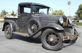 100 1930 Ford Truck Late Model A Pickup Its Original Only Once