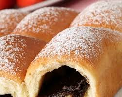 recette de pate a brioche recette brioche cœur de pâte à tartiner