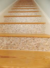 Mexican Shell Stone Tile by Furniture U0026 Accessories Floor Tiles Stairs Design For Home