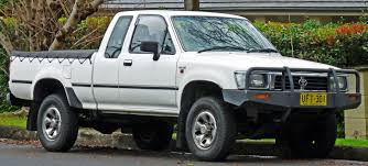 File:1994-1997 Toyota Hilux (RN110R) SR5 Xtra Cab 2-door Utility ... 1997 Toyota Tacoma Evergreen Pearl Stock 141742b Walk T100 Information And Photos Zombiedrive Nissan Pickup Lifted Image 50 Hilux Single Cab P Reg 24d 2wd Truck Motd New 2017 Trd Sport Double 5 Bed V6 4x4 T8190 96769 Xtra Specs Photos Modification Info For Sale Classiccarscom Cc1060966 Toyota Tacoma Related Imagesstart 100 Weili Automotive Network Used 2014 Sale Pricing Features Edmunds 20 Years Of The Beyond A Look Through Onki Stainless Brush Guard Hella 500 Flickr Review
