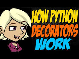 Python Decorators With Arguments by How Python Decorators Work Youtube