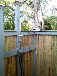 91 Best Outdoor Showers Images On Pinterest