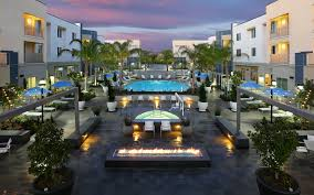 100 Riverpark Apartment Mosaic S S In Oxnard CA