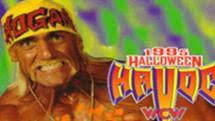 Wcw Halloween Havoc by Watch Wcw Halloween Havoc Now On Wwe Network Wwe Network