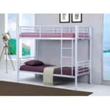 Seattle Single Bunk Bed