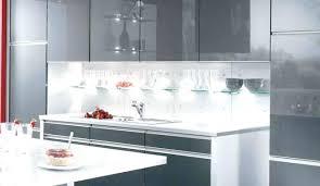 repeindre meuble cuisine laqué meuble de cuisine blanc laque pour idees deco peinture newsindo co