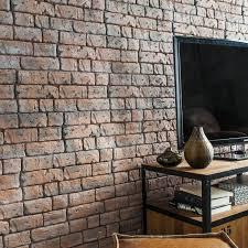 parement cuisine briquette de parement exterieur beautiful charming spot led