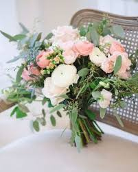 Awesome Hand Tied Bouquet For Your Wedding 5