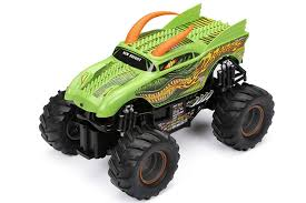 Amazon.com: Monster Jam New R/C Bright Dragon Full Function Radio ... New Bright Rc Monster Jam Truck Grave Digger Toysrus 124 Ff Twin Pack Colors And Styles Rc Trucks Youtube Radio Control 18 Scale W Buy El Toro 115 40mhz Amazoncom Sf Hauler Set Car Carrier With Two Mini Walmartcom 110 24 Ghz Grave Digger Kids Toy