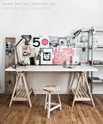 planche pour bureau comment fabriquer un bureau esprit industriel pas cher moins de 100