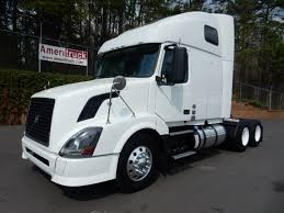 100 Truck Volvo For Sale USED 2012 VOLVO 670 SLEEPER FOR SALE IN NC 1672