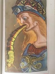 Dali The Autobiography Of Benvenuto Cellini