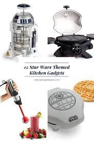 12 wars themed kitchen gadgets spanglish spoon