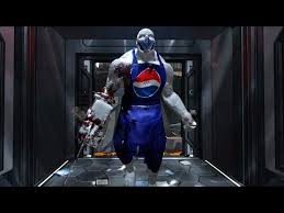 Killing Floor Scrake Support by Steam Community Killing Floor 2 Pepsiman Scrake Modding Test