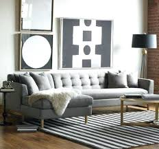 canape gris design deco salon canape gris gallery of daccoration salon canapac gris
