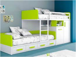 unique kids beds with storage to decor