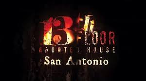 13th Floor Blackout Promo Code by A Day As A Teenage Ghoul Working At The 13th Floor Haunted House