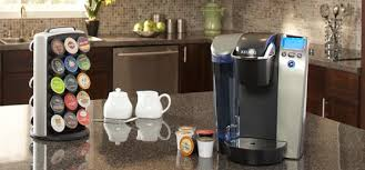 All About The Keurig Coffee Makers Brewers And Flavors